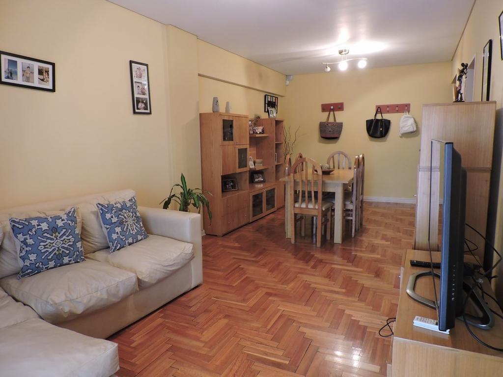 XINTEL(BRV-BRV-47) RESERVADO!!! Excelente piso 4amb, c/cochera,amplio y luminos