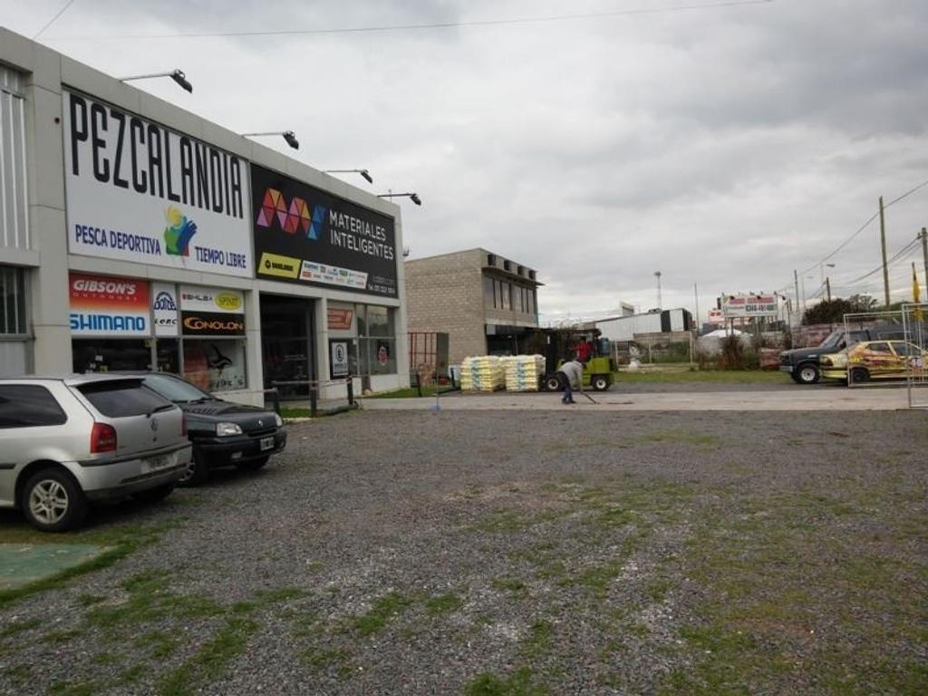 LOCAL COMERCIAL SOBRE COLECTORA ESTE KM 46,5