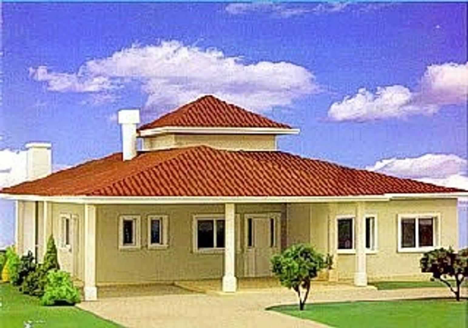 Casa en Venta en San Eliseo Golf & Country - 4 ambientes