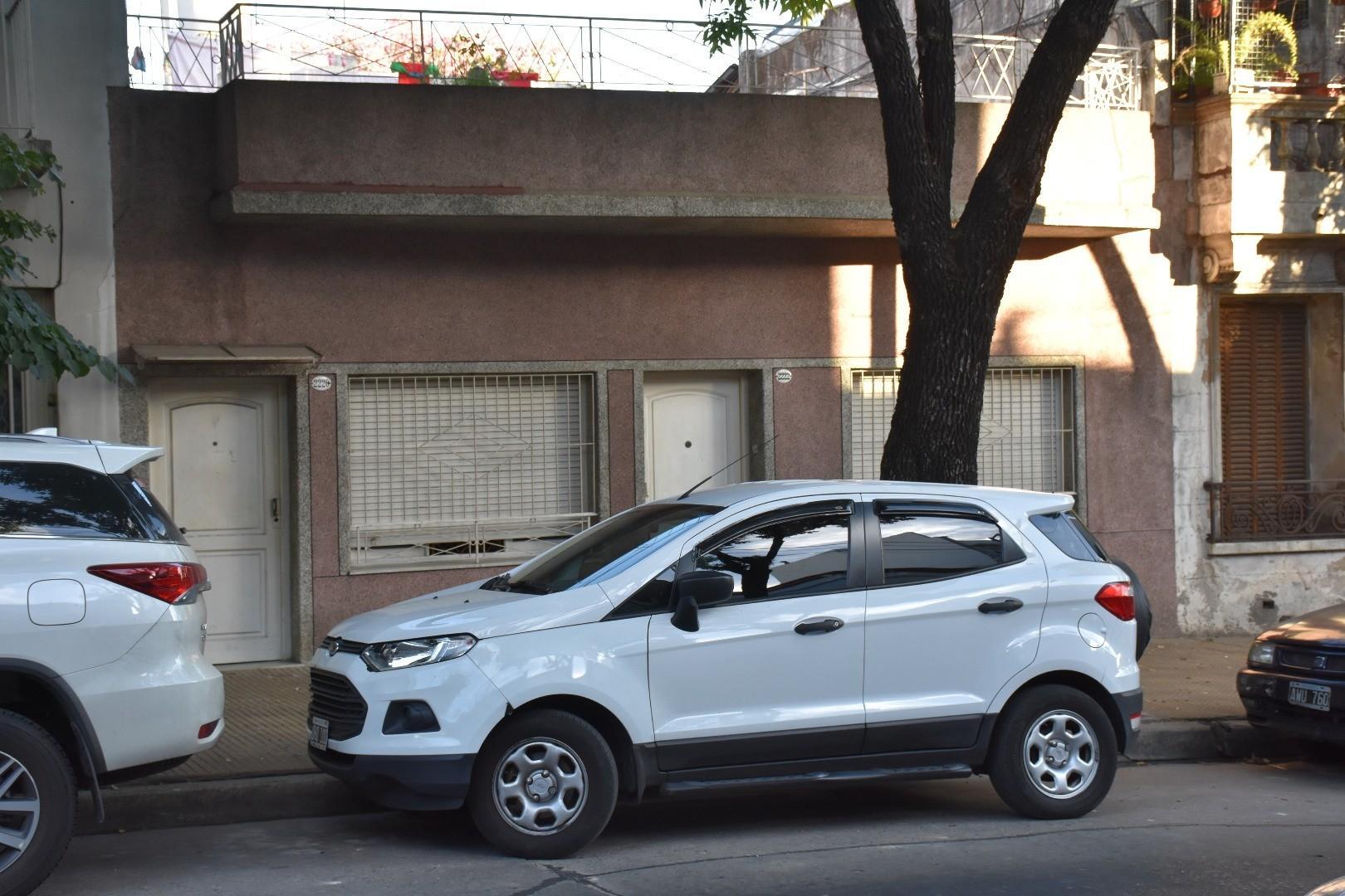 DEPARTAMENTOS TIPO CASA SOBRE LOTE PROPIO DE 8.66 X 50MTS | FLORES | CAPITAL FEDERAL