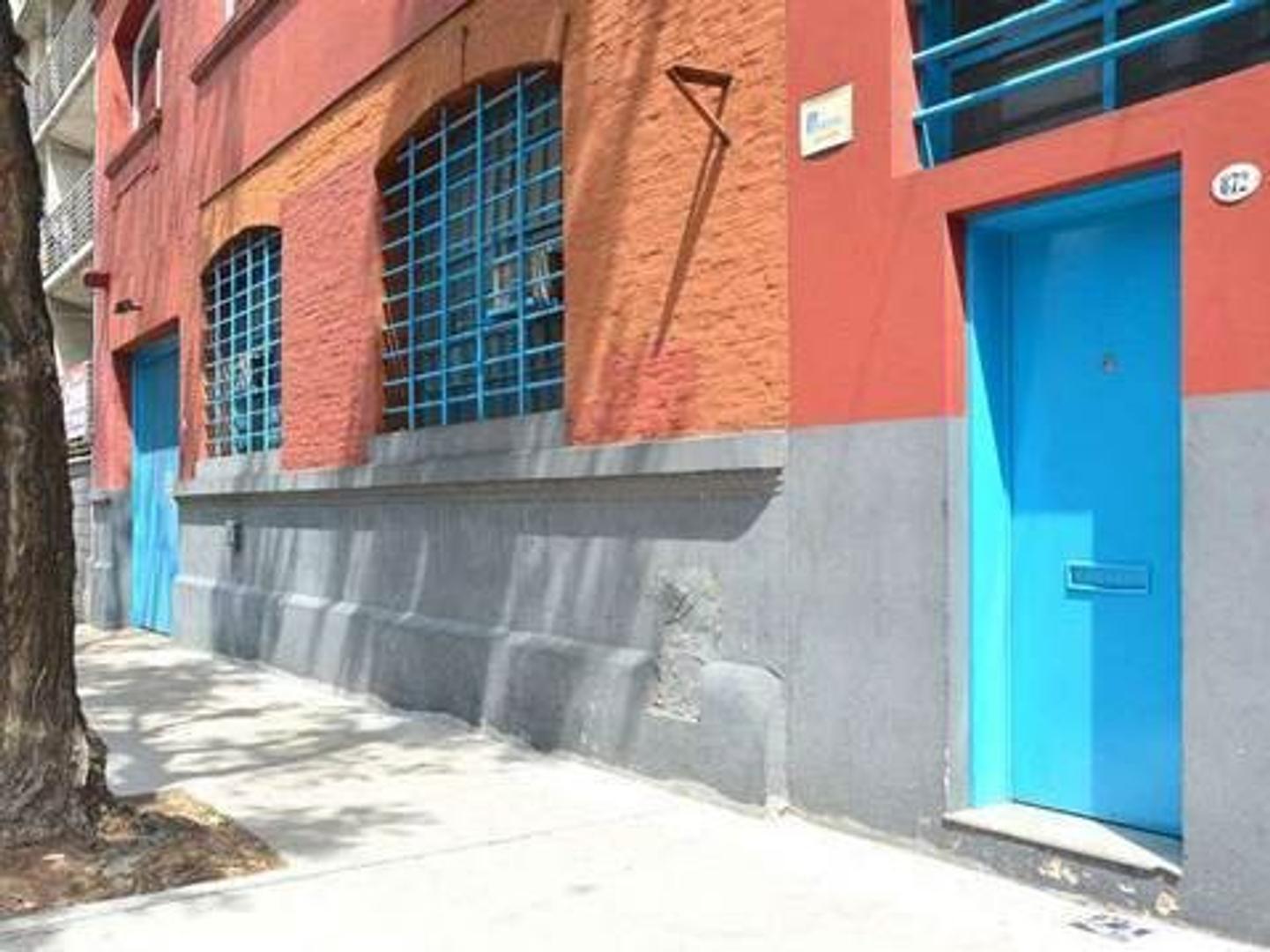 XINTEL(THE-THE-1339) Edificio - Venta - Argentina, Capital Federal - SANCHEZ DE BUSTAMANTE  AL 800