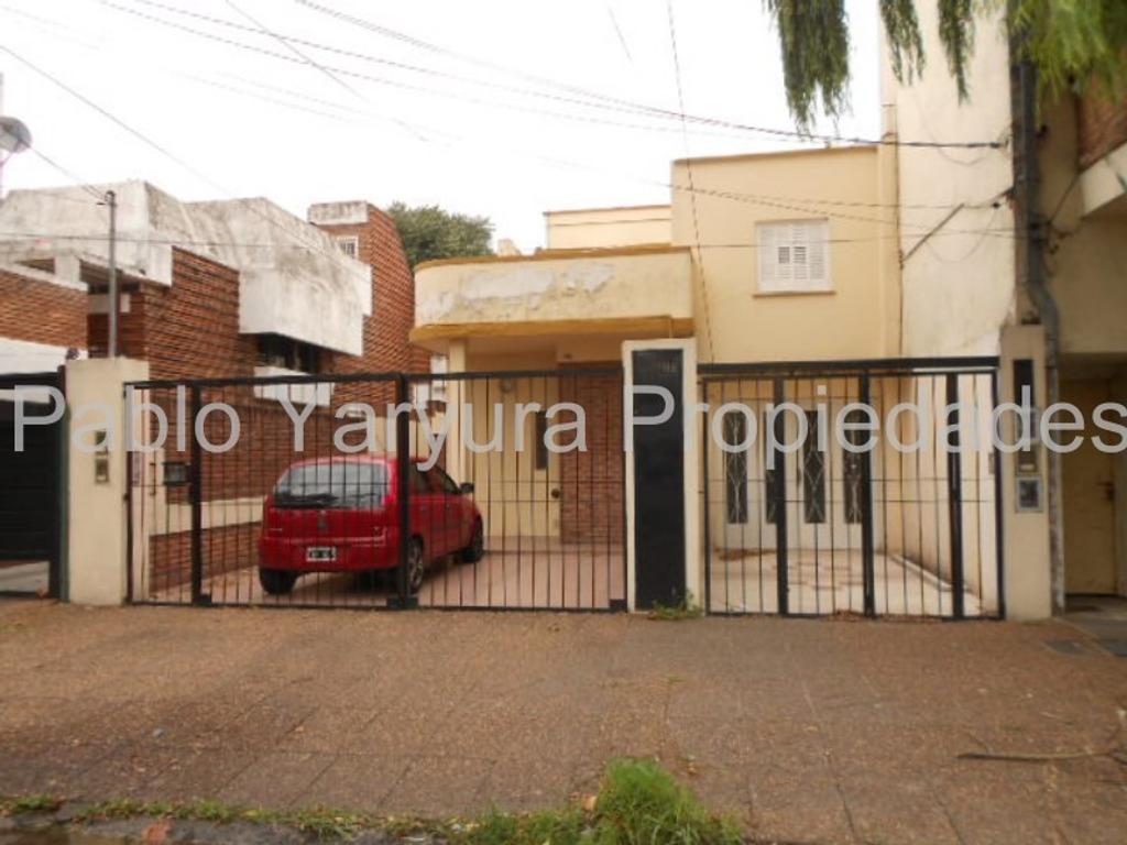 Departamento Tipo Casa - Venta - Argentina, Tres de Febrero - 4 DE NOVIEMBRE 4742