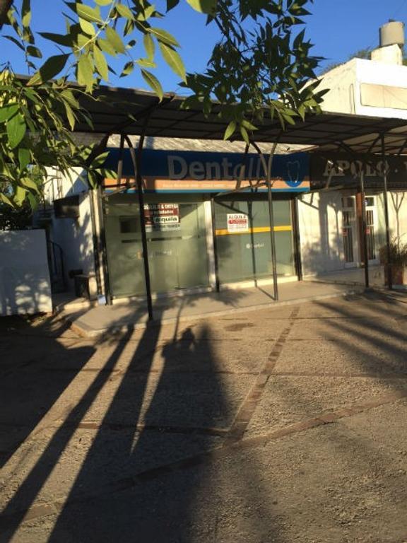 LOCAL COMERCIAL EN RECTA MARTINOLI