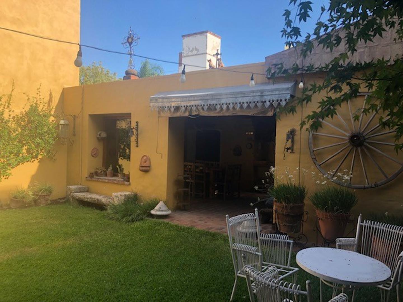 Casa en Venta en Las Rosas
