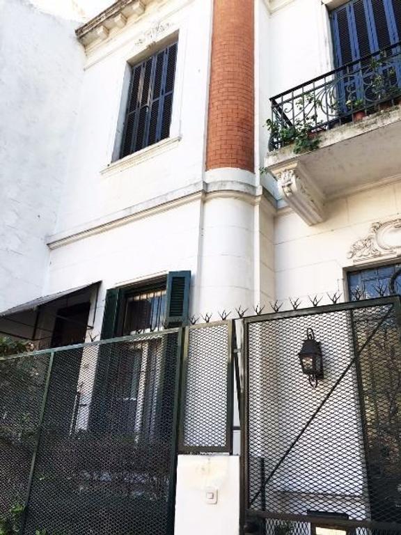 PH Casa 5 ambientes en Villa del Parque