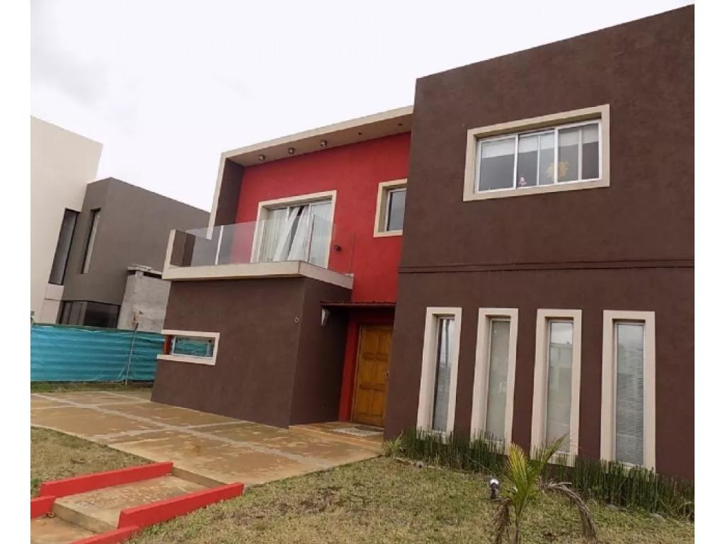 Excelente casa en Los Alisos !! Nordelta