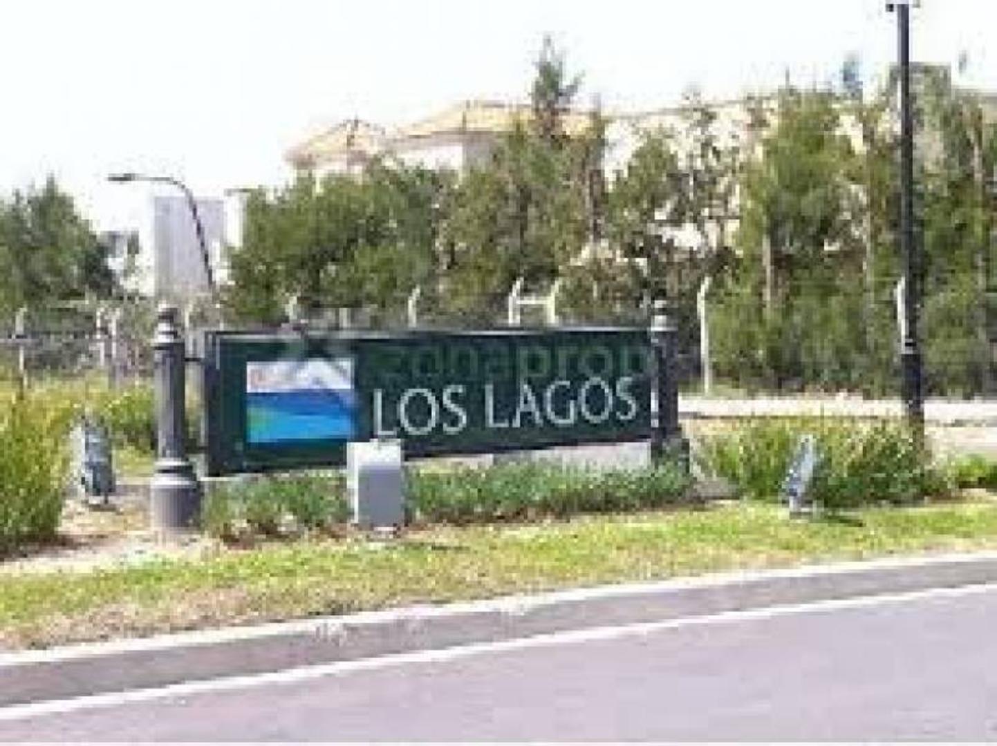 Casa Al Lago, Los Lagos, Nordelta