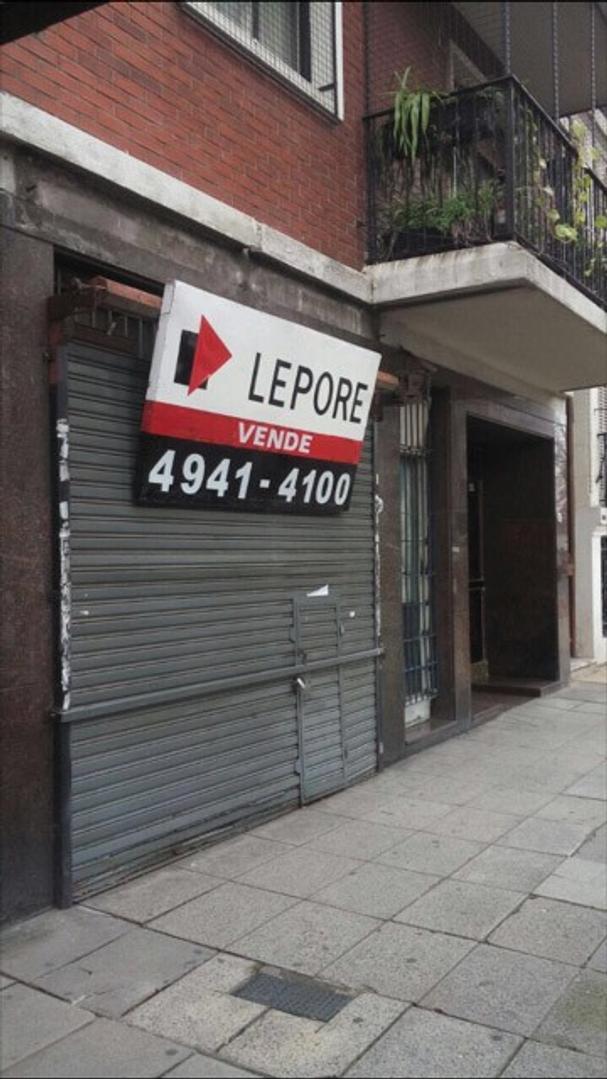 Local - Venta - Argentina, Capital Federal - AV. INDEPENDENCIA  AL 2500