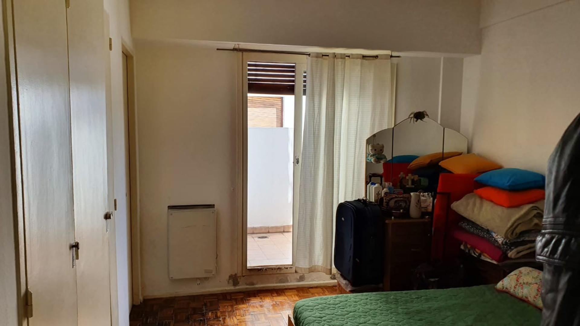 Departamento - 45 m²   1 dormitorio   28 años
