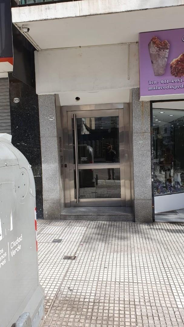 Departamento en Venta - 2 ambientes - USD 110.000