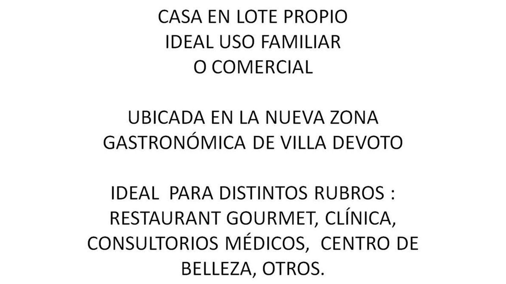 LOCAL COML -TODO USO - IDEAL CLINICA O GASTRONOMIA