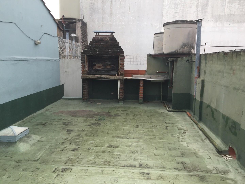 Departamento  Tipo  Casa  De 2 Ambientes  Al  Frente  Excelente Ubicación  - Foto 18