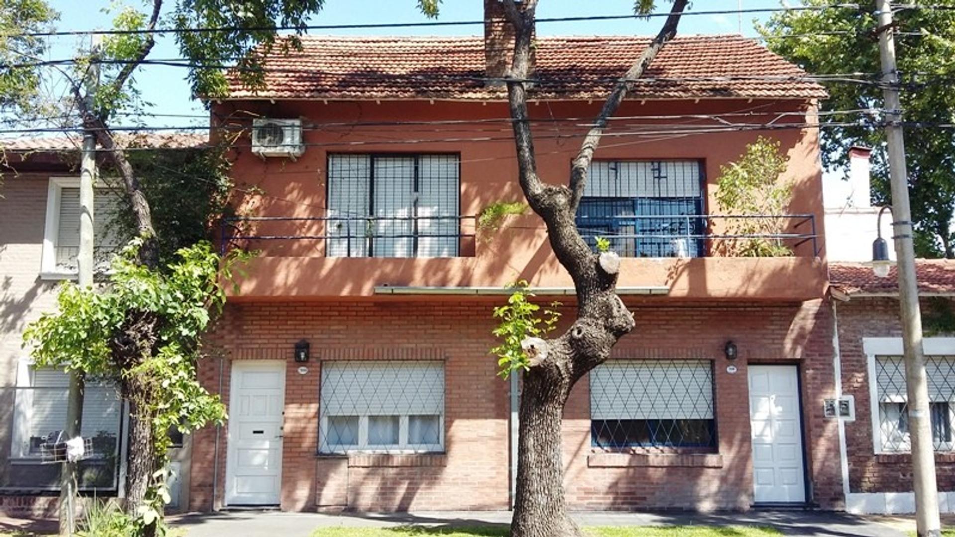 Alquiler de Casa 3 AMBIENTES en Olivos