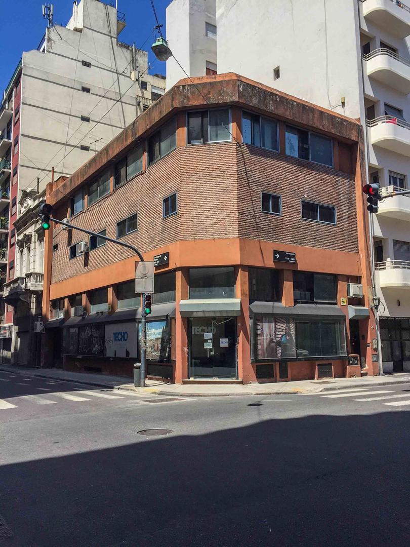 Oficina - Venta - Argentina, Capital Federal - VENEZUELA 1302