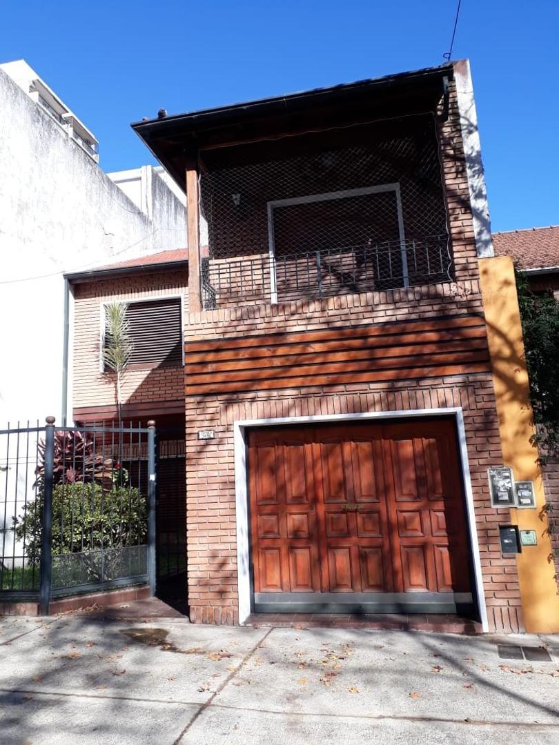 Casa en Venta en Colegiales - 6 ambientes
