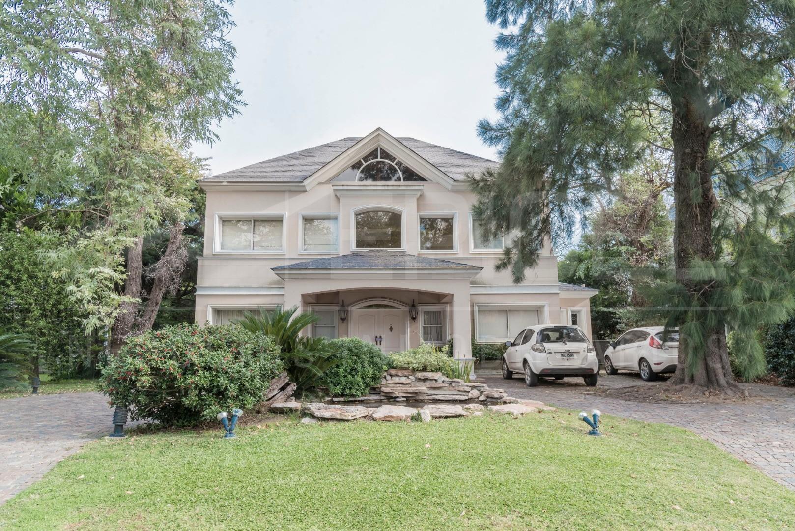 Casa en Venta en Saint Thomas - 5 ambientes