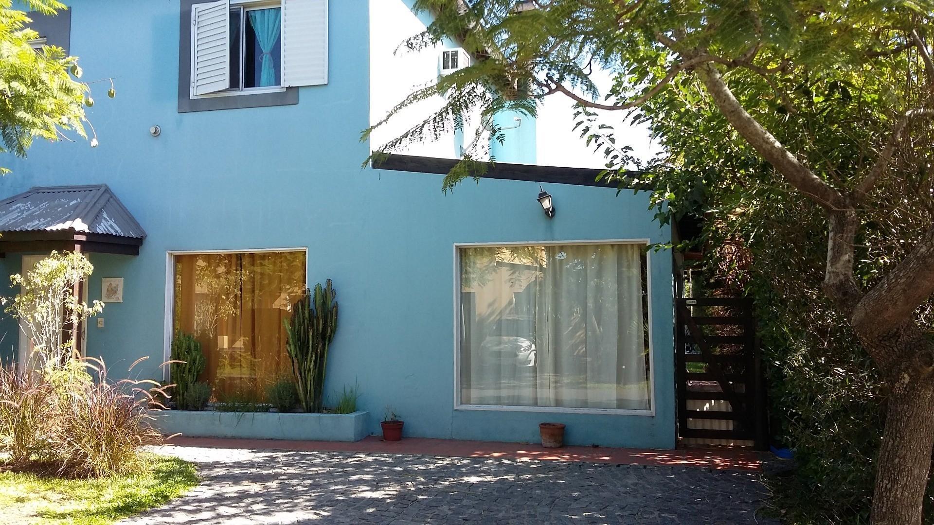 Excelente Casa en Barrio El Talar