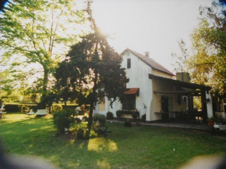Casona antigua en Maschwitz
