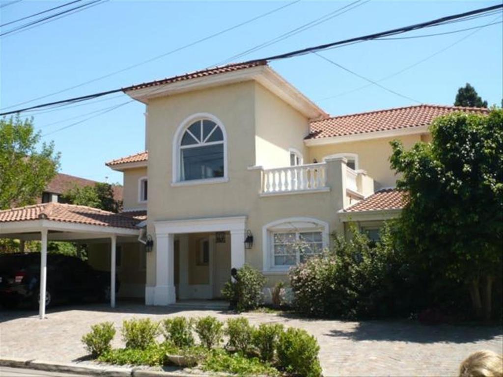 Casa en Alquiler de 6 ambientes en Buenos Aires, Pdo. de San Isidro, Countries y Barrios Cerrados San Isidro, San Isidro Chico