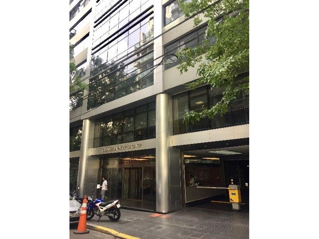 Oficina en Belgrano 83m Edificio corportivo único Dueño Directo
