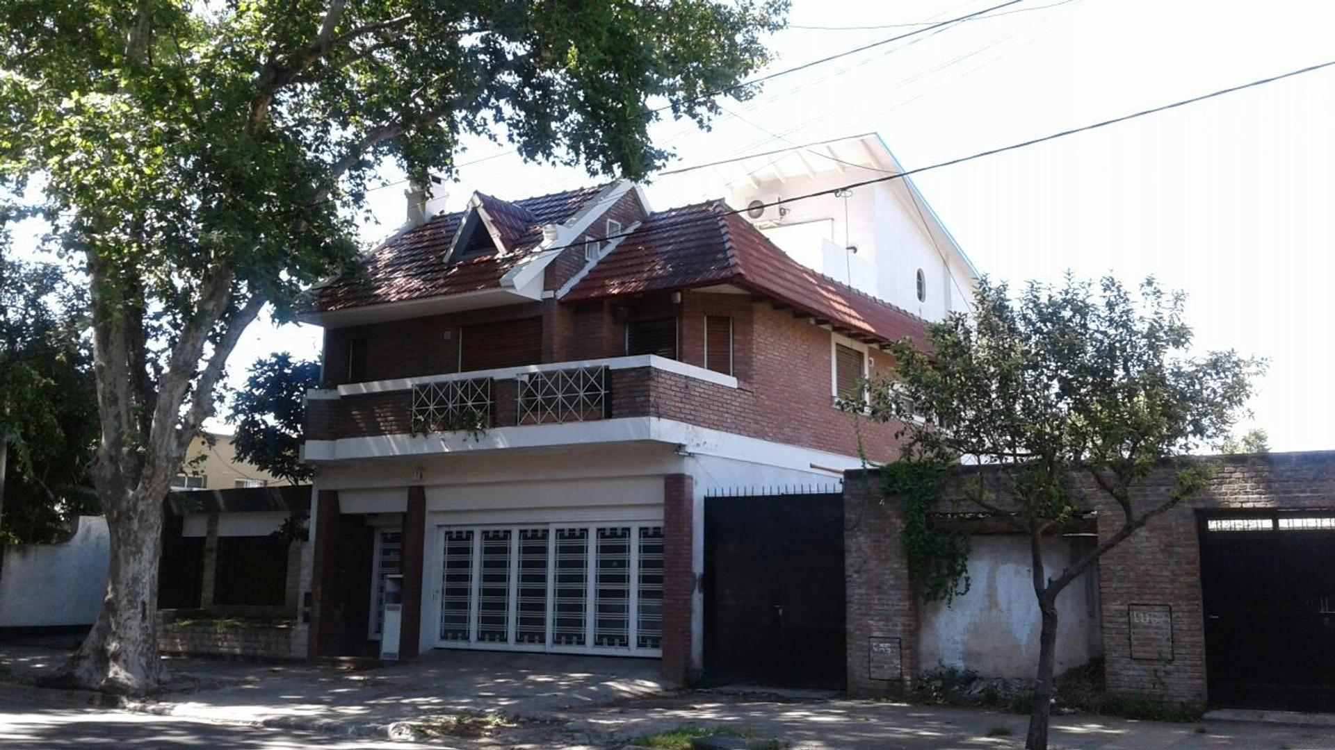 ALQUILER 2 DORMITORIOS 100 m2