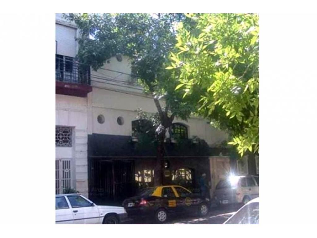 Ideal CLÍNICA o APART HOTEL frente al Htal. Durand Eleodoro Lobos al 700