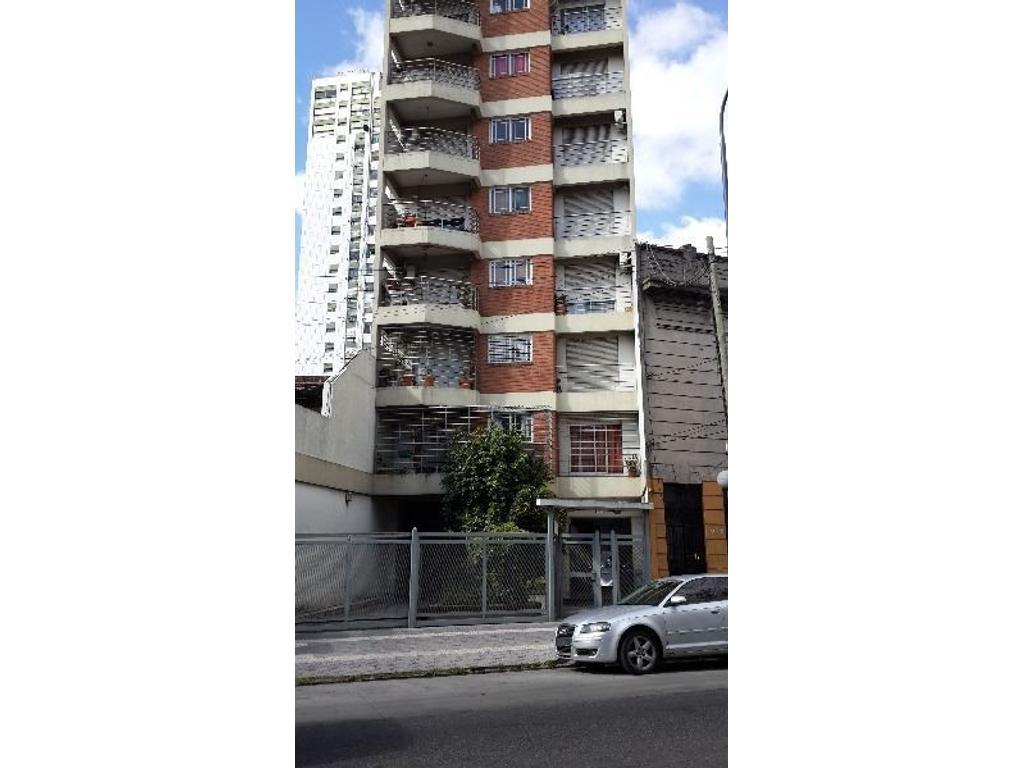 Exc 2 amb  60 m2  y patio tza 9x12