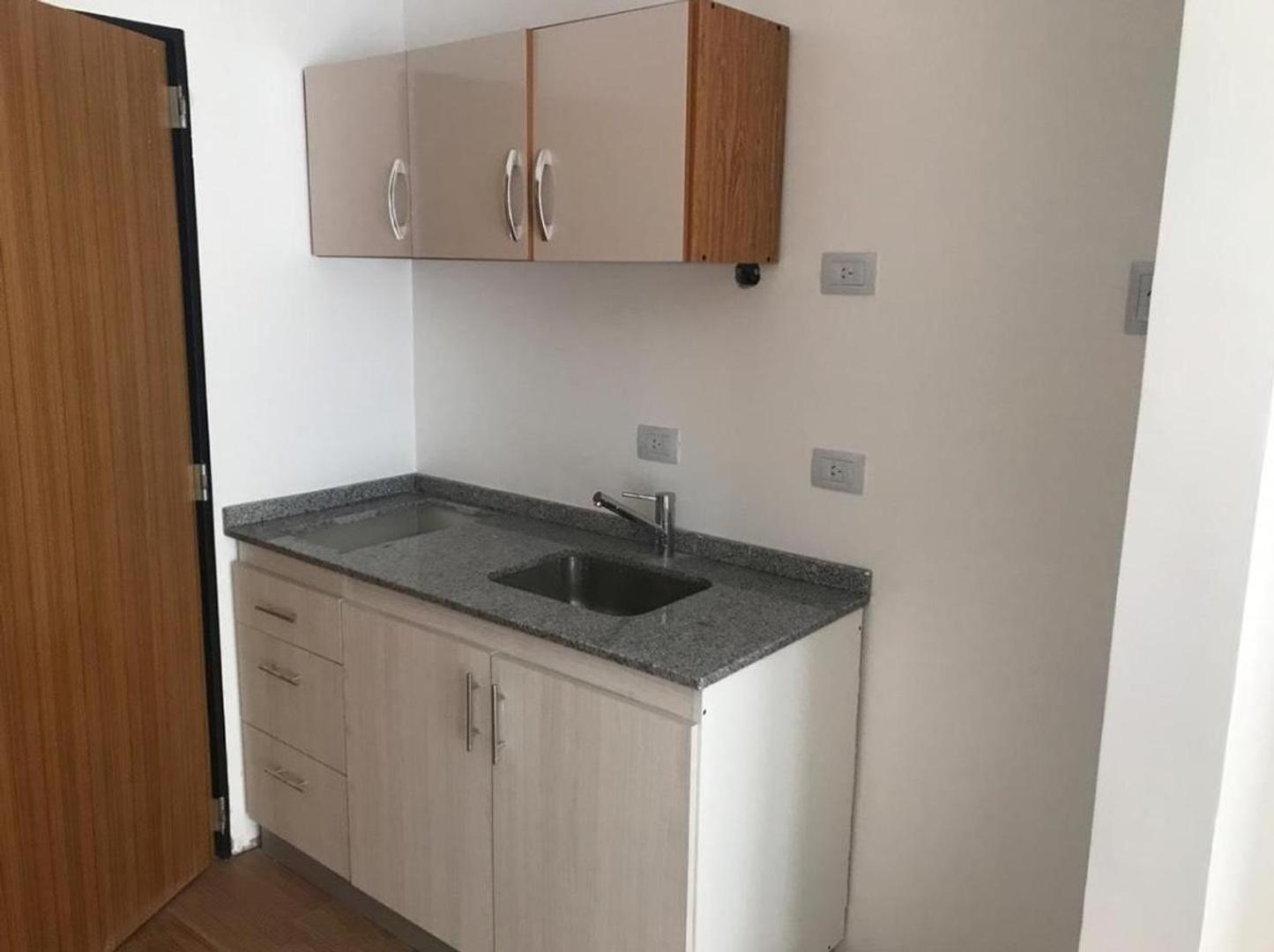 Departamento - 35 m² | 1 dormitorio | A estrenar