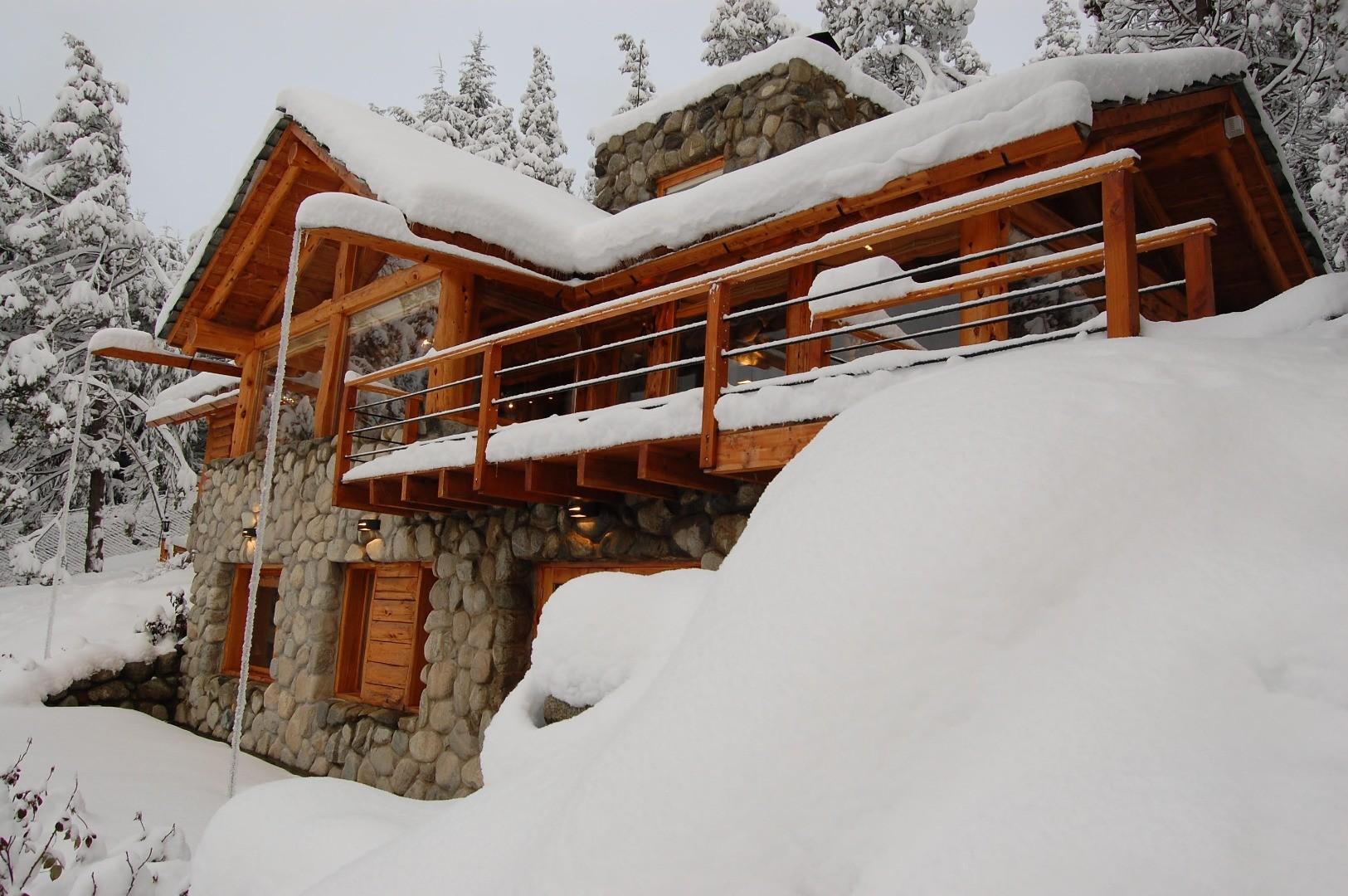 Casa en Venta en San Carlos De Bariloche