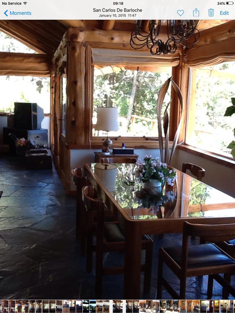 Casa en San Carlos De Bariloche