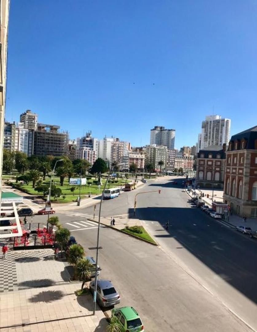 Departamento en Venta en Plaza Colon - Monoambiente