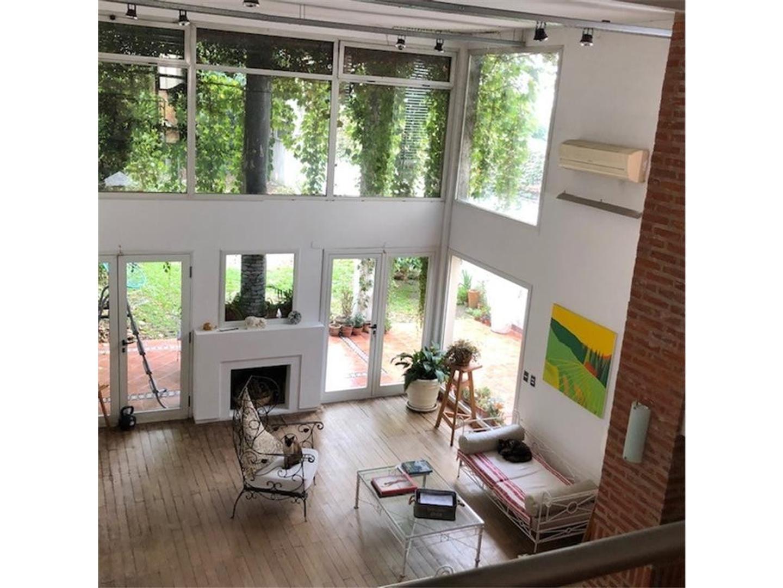 Casa en Venta en Colegiales - 7 ambientes