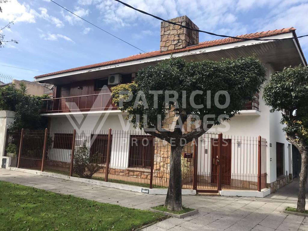 Calle Bernardo de Irigoyen y Catamarca Quilmes
