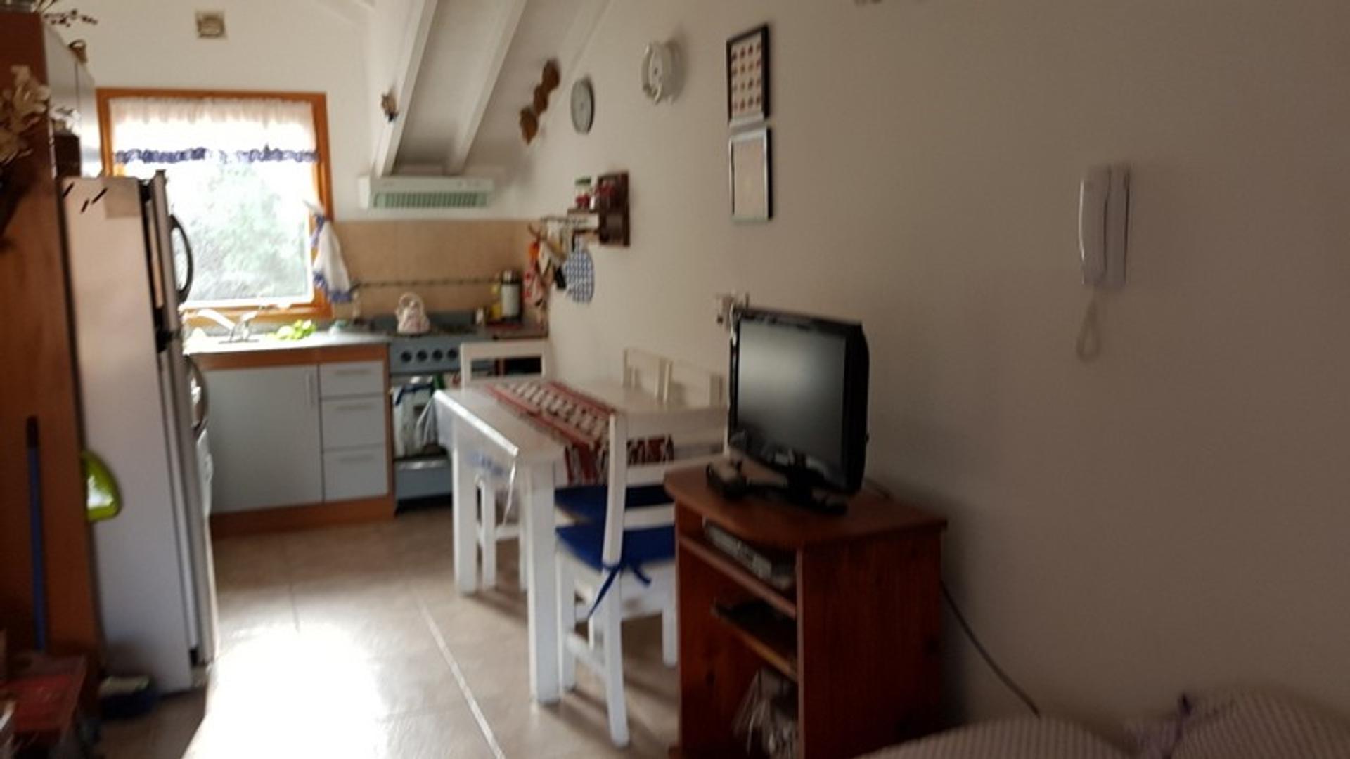 Departamento en Venta en San Martin De Los Andes - 2 ambientes