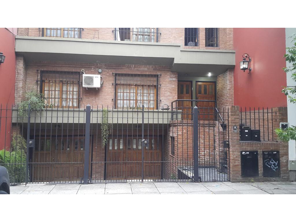 Casa En Venta En Quesada 2600 Nu Ez Argenprop # Casa Nunez Muebles De Jardin
