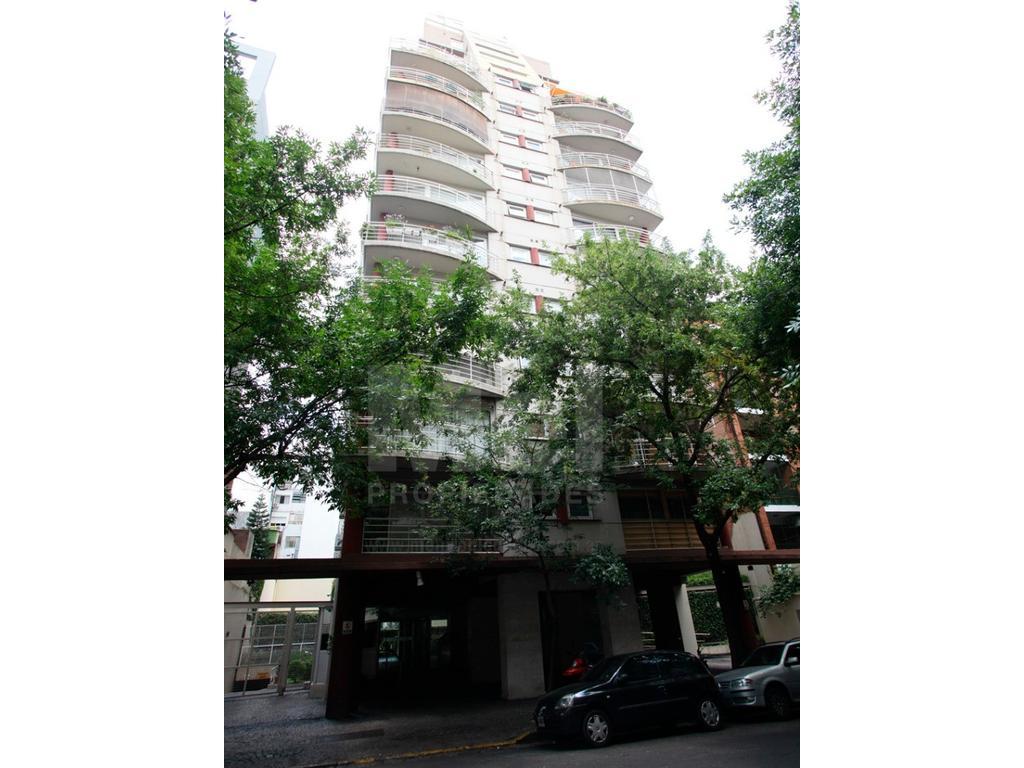 3 ambientes edificio en torre con vigilancia SUM pileta parque parrillas cochera fija baulera