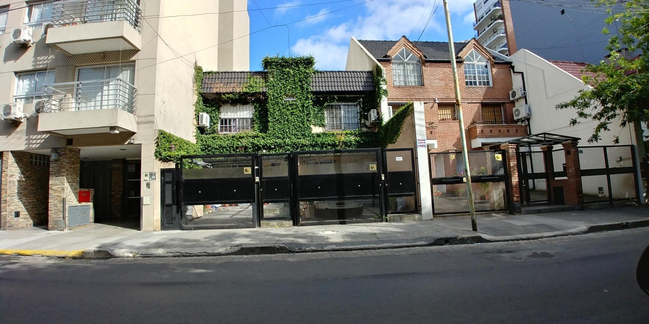 Casa en Venta en Flores Norte - 3 ambientes