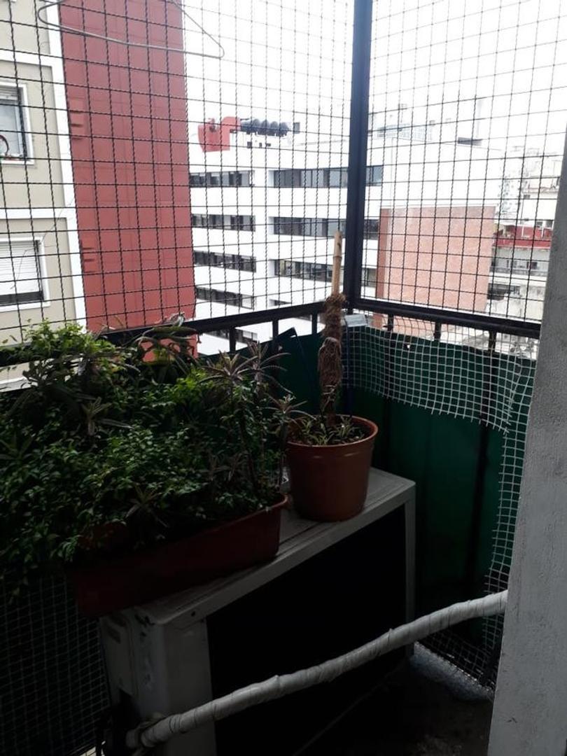 Departamento en Venta en Monserrat - 3 ambientes