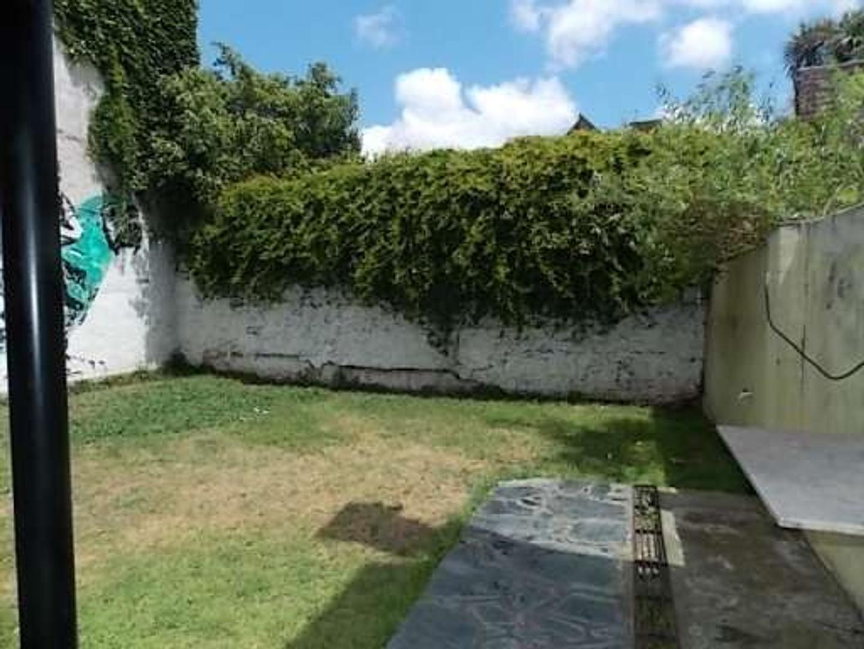 PH con Jardin en 2 plantas