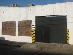 Depósito - S.Fer.-Vias/Centro