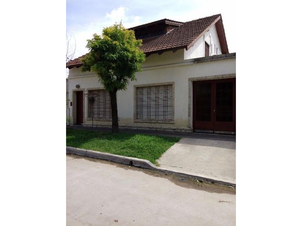 Casa En Venta En Corvisant 4455 Villa De Mayo Argenprop