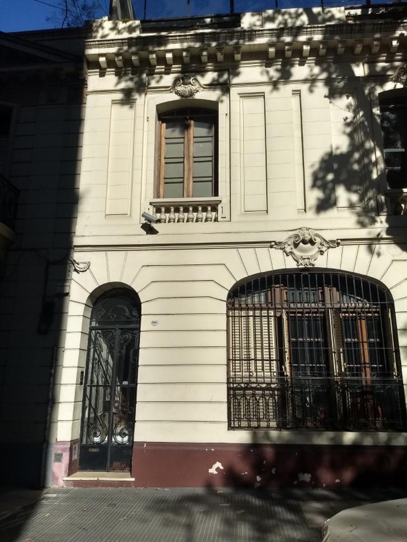 Ph en Venta en Palermo - 3 ambientes