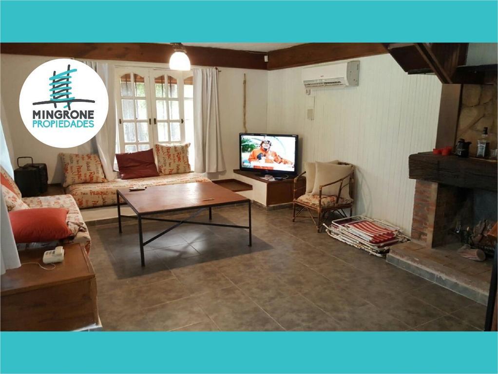 Casa sobre Pinzon - Excelente ubicacion a 7 cuadras del mar