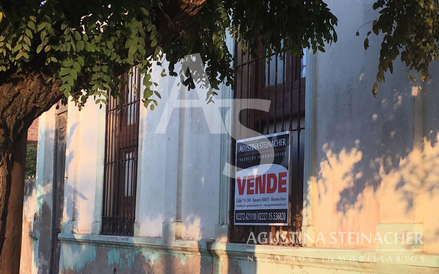 Casa en Venta en Navarro - 6 ambientes