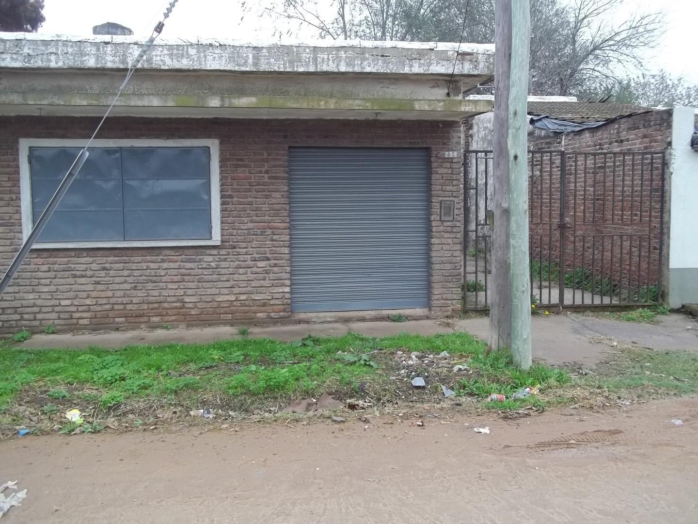 Casa en Venta en La Argentina - 2 ambientes
