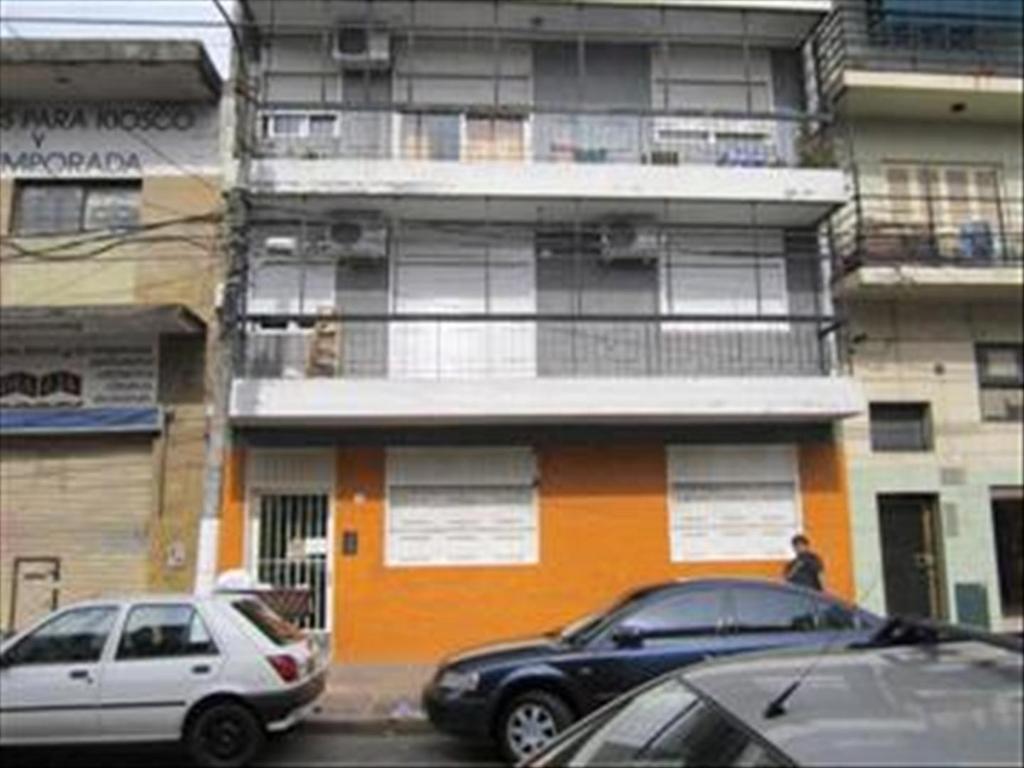 Departamento en Alquiler de 2 ambientes en Buenos Aires, Pdo. de Tres De Febrero, Ciudadela