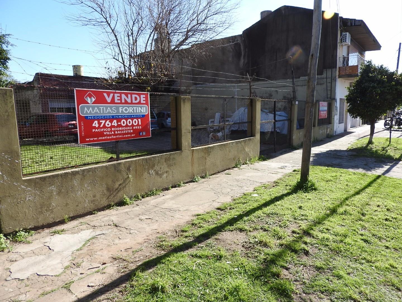 Villaroel 4660
