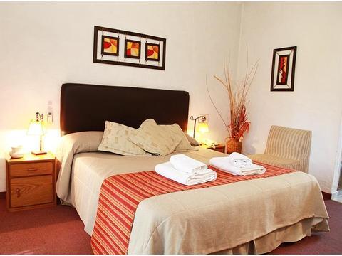 Hotel 22 hab. 3*