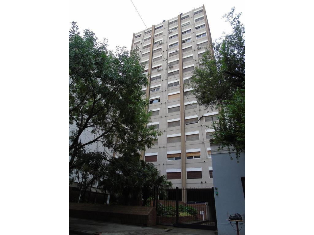 Departamento en alquiler en La Plata Calle 5 e/ 43 y 44 Dacal Bienes Raices