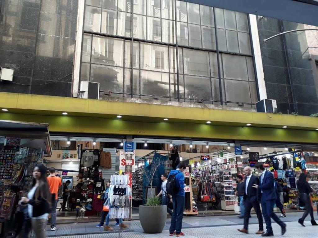 Local en alquiler - Lavalle 777 - Microcentro